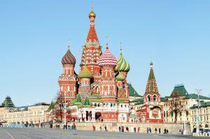 Rusia: más allá del mundial
