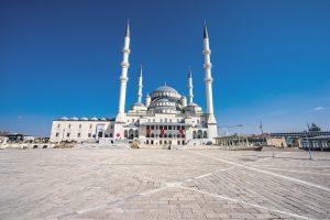 Ankara, de belleza cosmopolita y los mejores kebabs