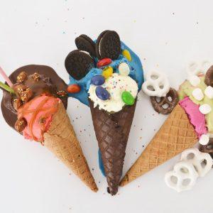 Mr. Nice: helados con estilo