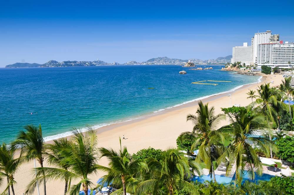 Vuelve el Tianguis Turístico a Acapulco en 2019