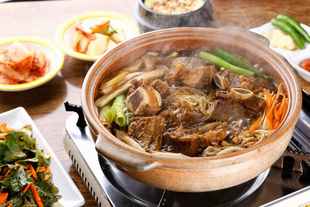 Restaurantes de comida coreana en la Ciudad de México