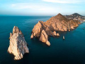 Aventúrate a Los Cabos con Aeroméxico