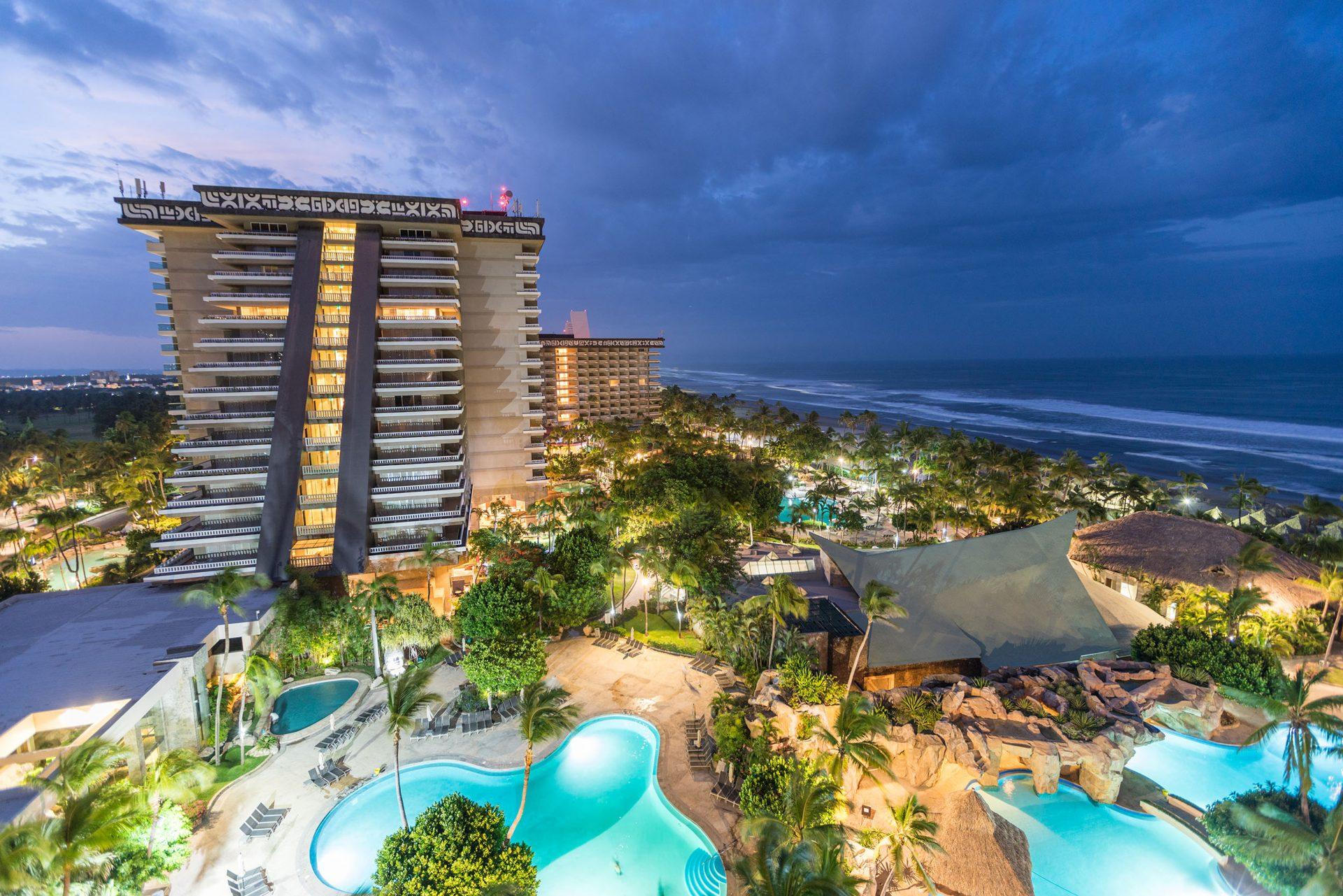 Acapulco: Entre Vino, Mar y Tierra