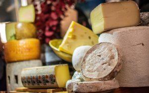 Sabor y Carácter: tres años de delicioso queso