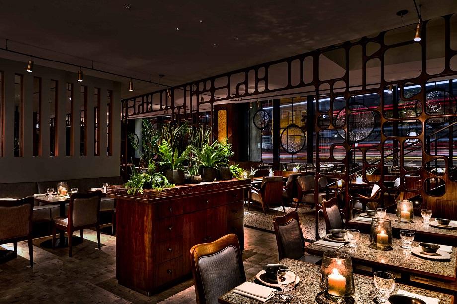 Restaurantes mexicanos en el extranjero