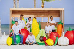 Festival Gourmet Barceló sabe a Riviera Maya