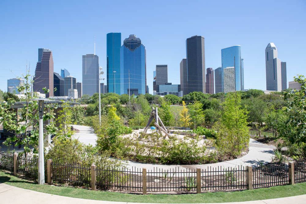 Houston destino ideal para vacacionar