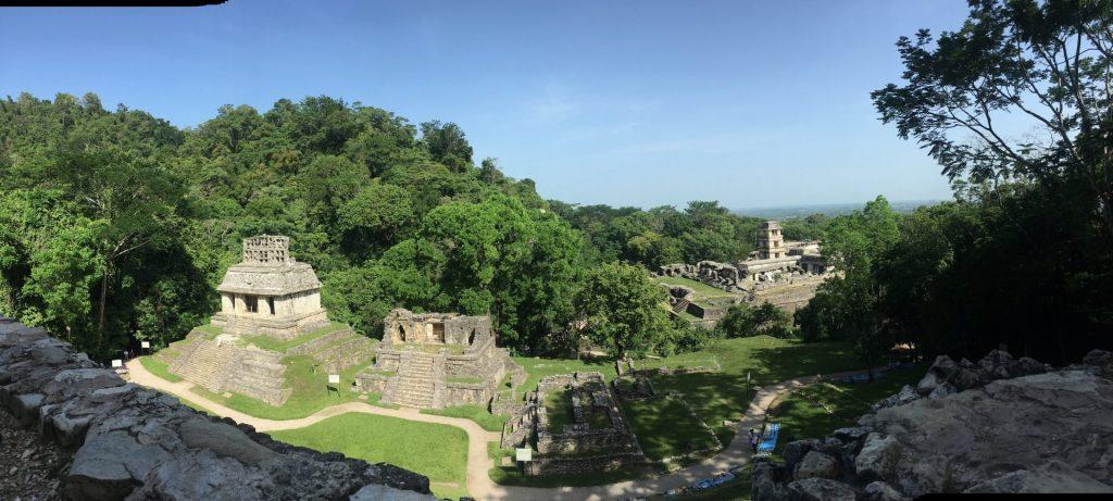 Postales de Chiapas