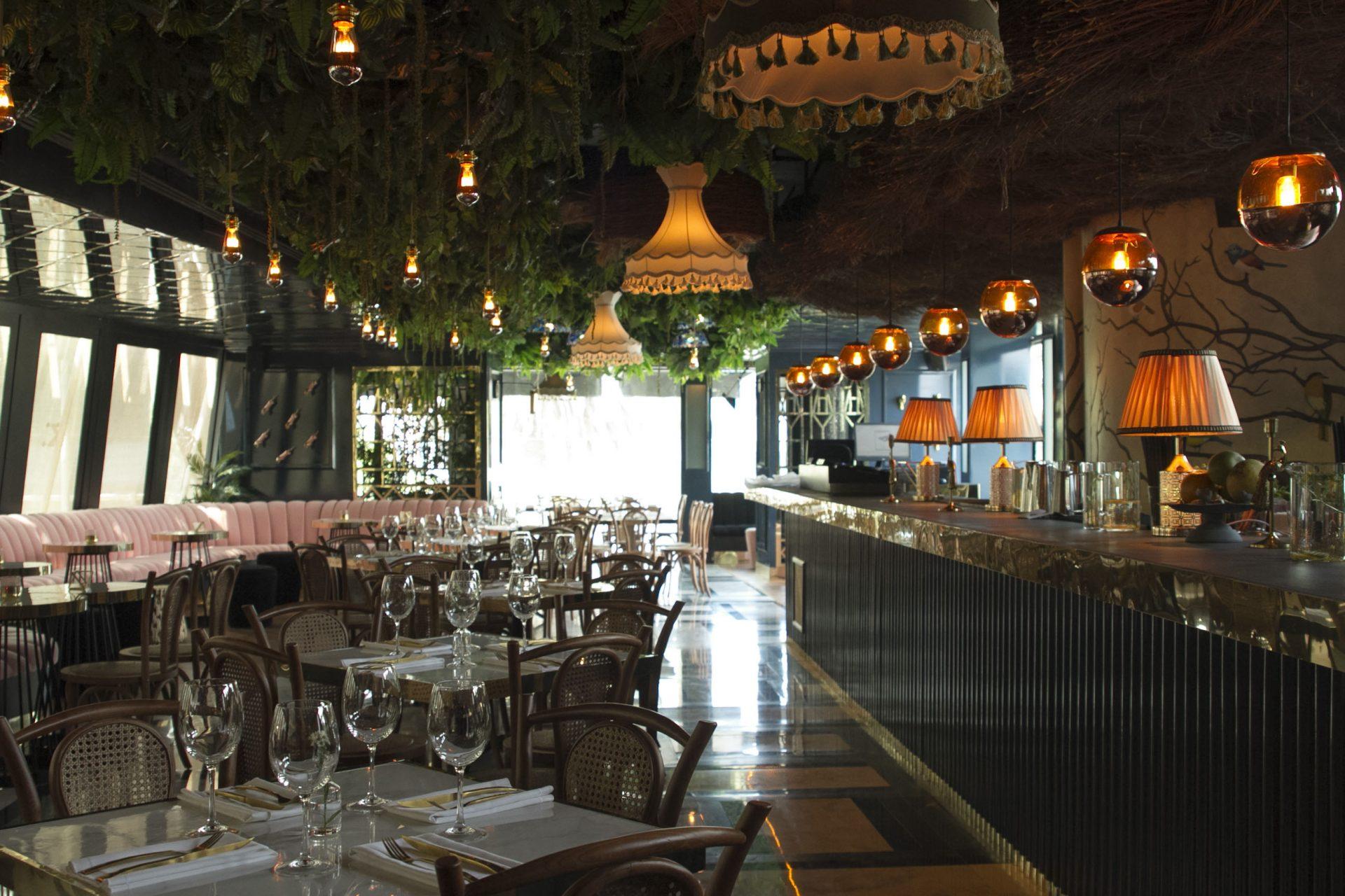Qü-Qoo Kitchen Bar