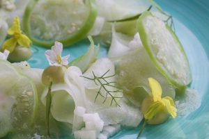 Malva: cenas con sabor a Baja California