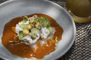 Arte visual y culinario en el MAG de San Miguel de Allende