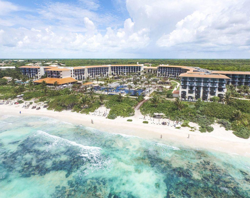 Superbia Summer en Hotel UNICO de la Riviera Maya