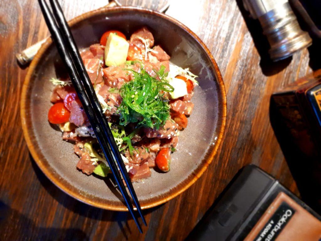 Viaje gastronómico en Food Trade Center