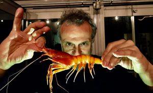 Vuelve a México el mejor chef del mundo: Massimo Bottura
