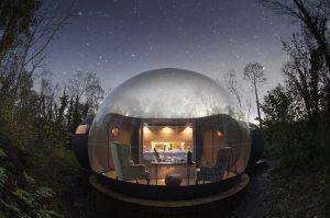 Descubre qué es el astroturismo