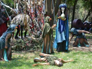 ¿Qué hacer durante julio en la Ciudad de México?