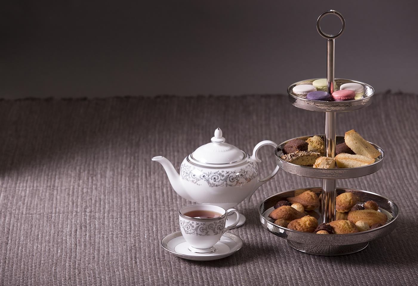 protocolos del té