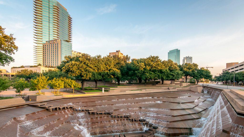 Lugares imperdibles de Fort Worth