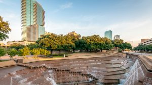 Lugares imperdibles de Fort Worth