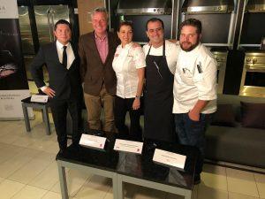 Experiencias culinarias en Hoteles Karisma