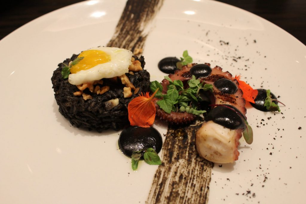 The Good Taste Series, el sabor de Hyatt