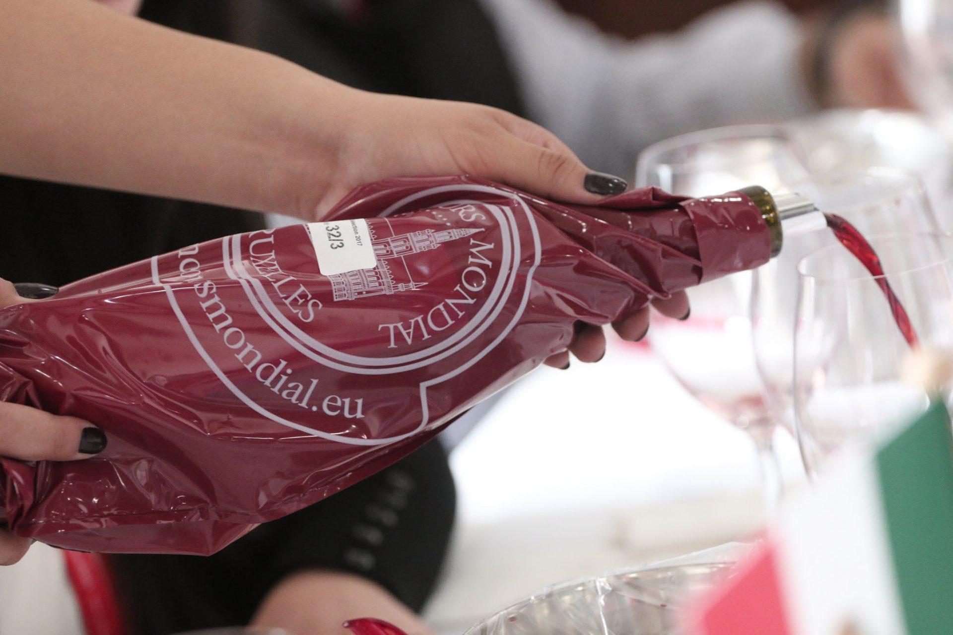 Concours Mondial de Bruxelles premia a más de 100 bebidas mexicanas