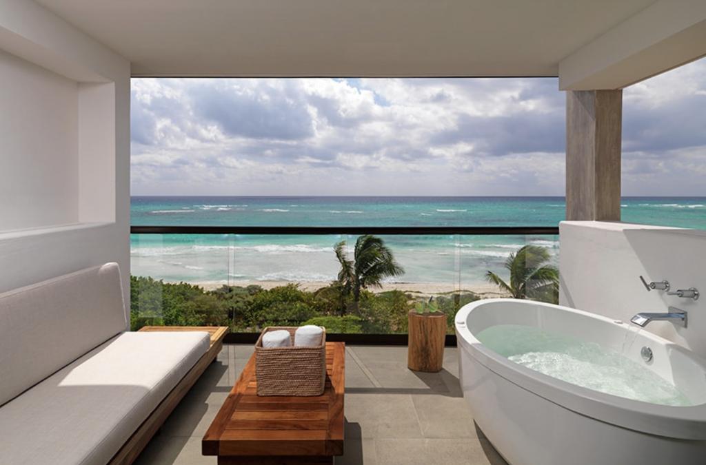 Hotel UNICO 20º87º de belleza maya
