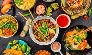P.F. Chang's: Asia en un bowl