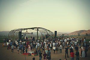 Baja California recibe el Festival Guadalupe Valley