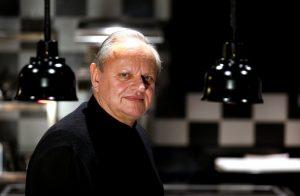 Joël Robuchon, el chef del siglo