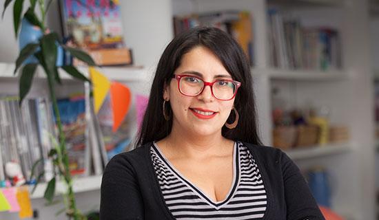 Arlett Mendoza