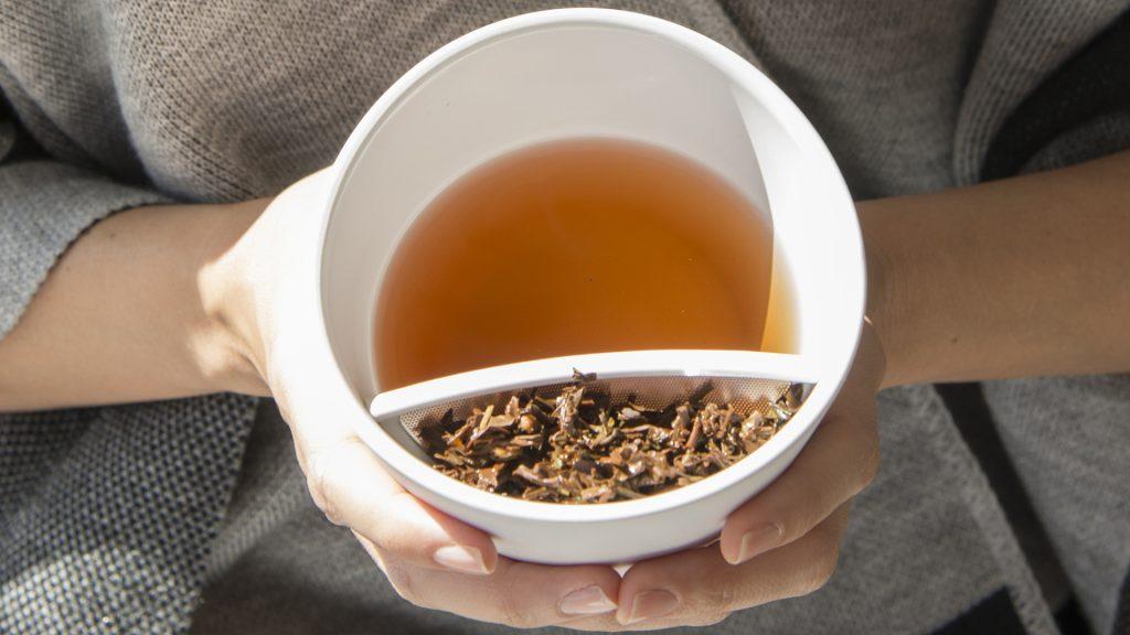 Darjeeling… la champaña del té