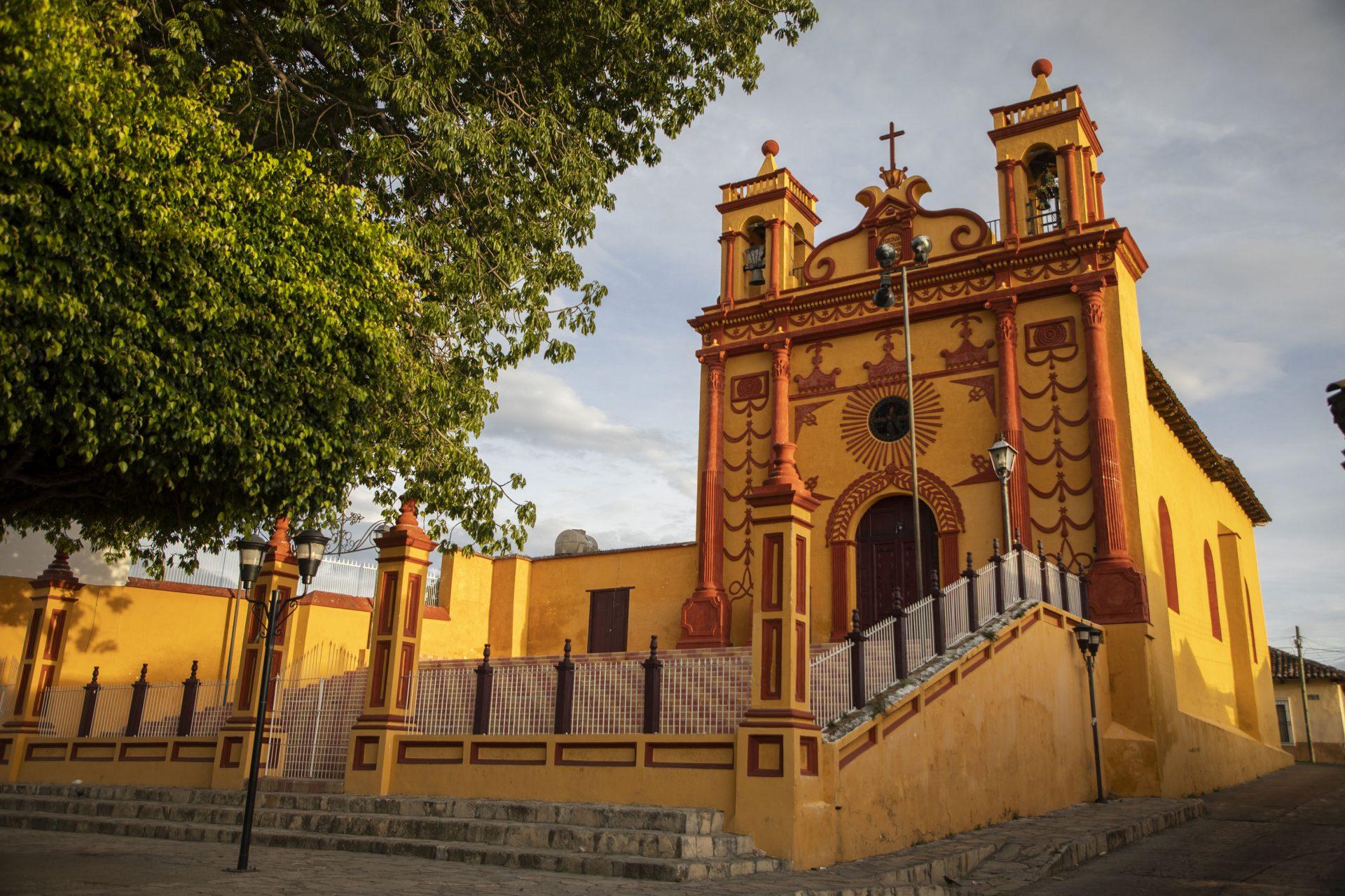 Imperdibles de Comitán de Dominguez, Chiapas