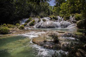 Motivos para visitar Chiapas