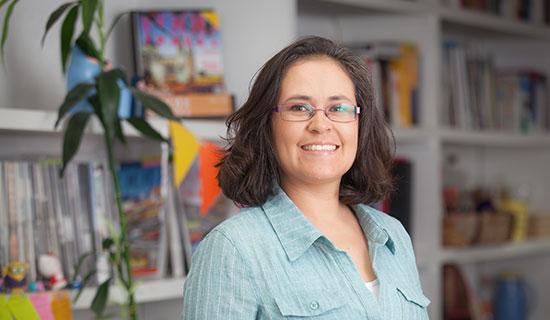 Ana María Montes
