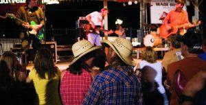 Los 10 festivales imperdibles de Texas