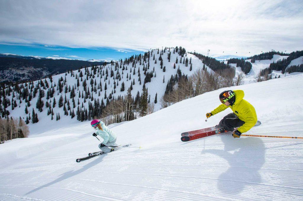 Ikon Pass: 36 destinos para esquiar