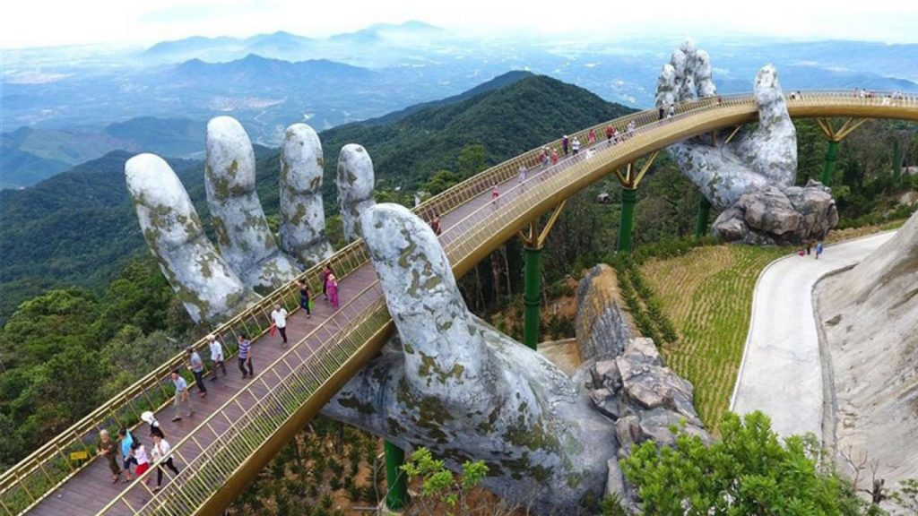 Lugares impresionantes del mundo