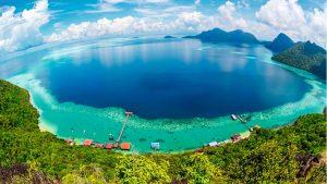 Las mejores villas de playa en Asia