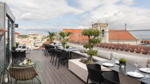 Bomporto Hotels: de encanto portugués