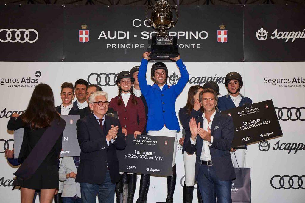 Copa Audi-Scappino