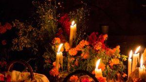 Día de Muertos, tradición prehispánica viva
