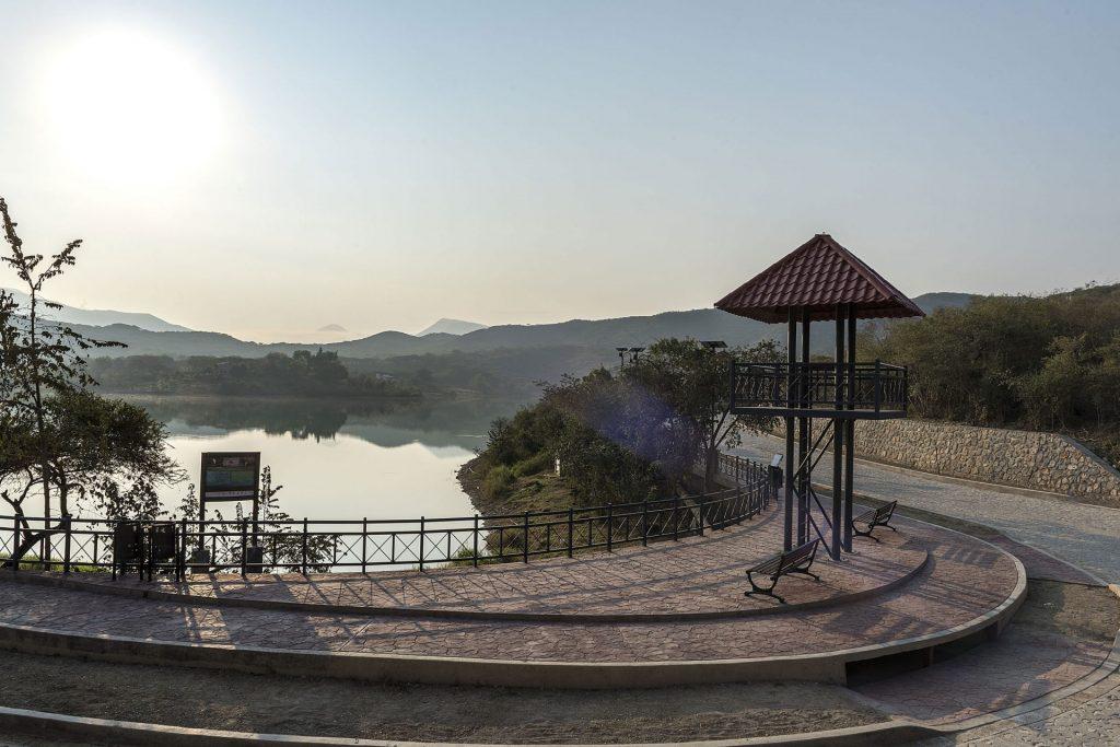 Sierra Gorda: donde habita la aventura