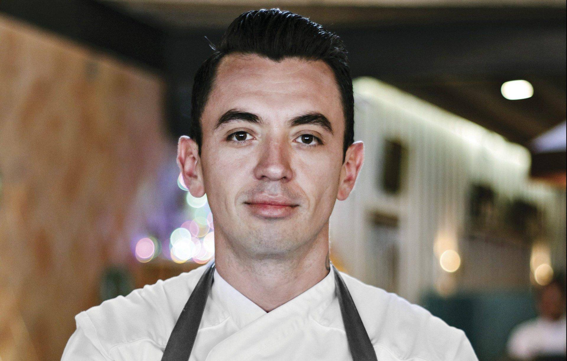 Édgar Núñez,  entre los mejores chefs del mundo