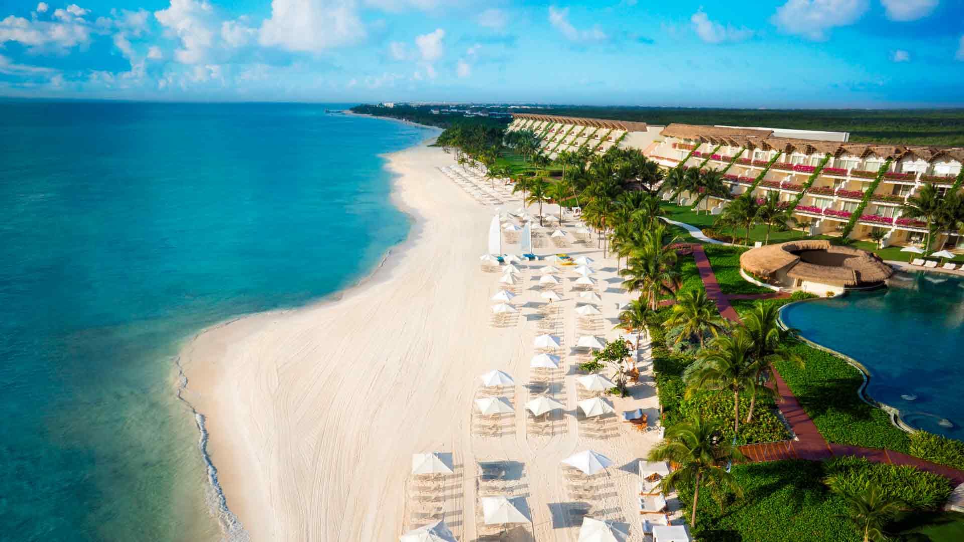 Velas Resorts, revolucionando el concepto de lujo