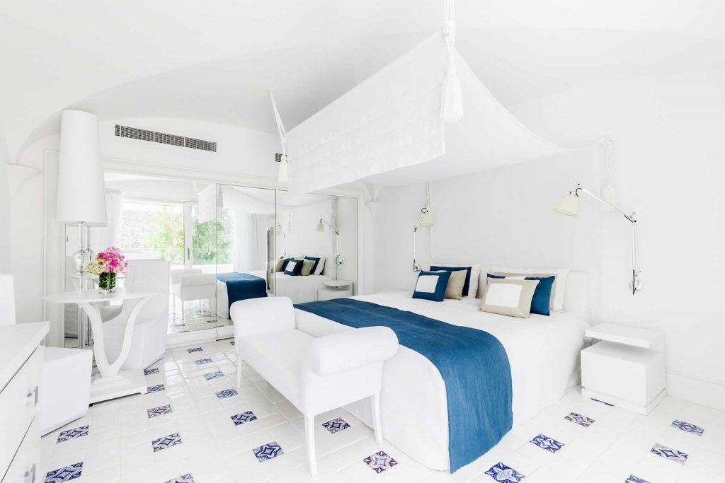 hotel Il Riccio Beach House
