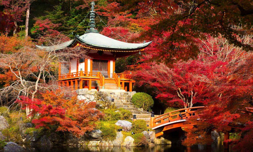 Lugares para escaparse en otoño: el top 5