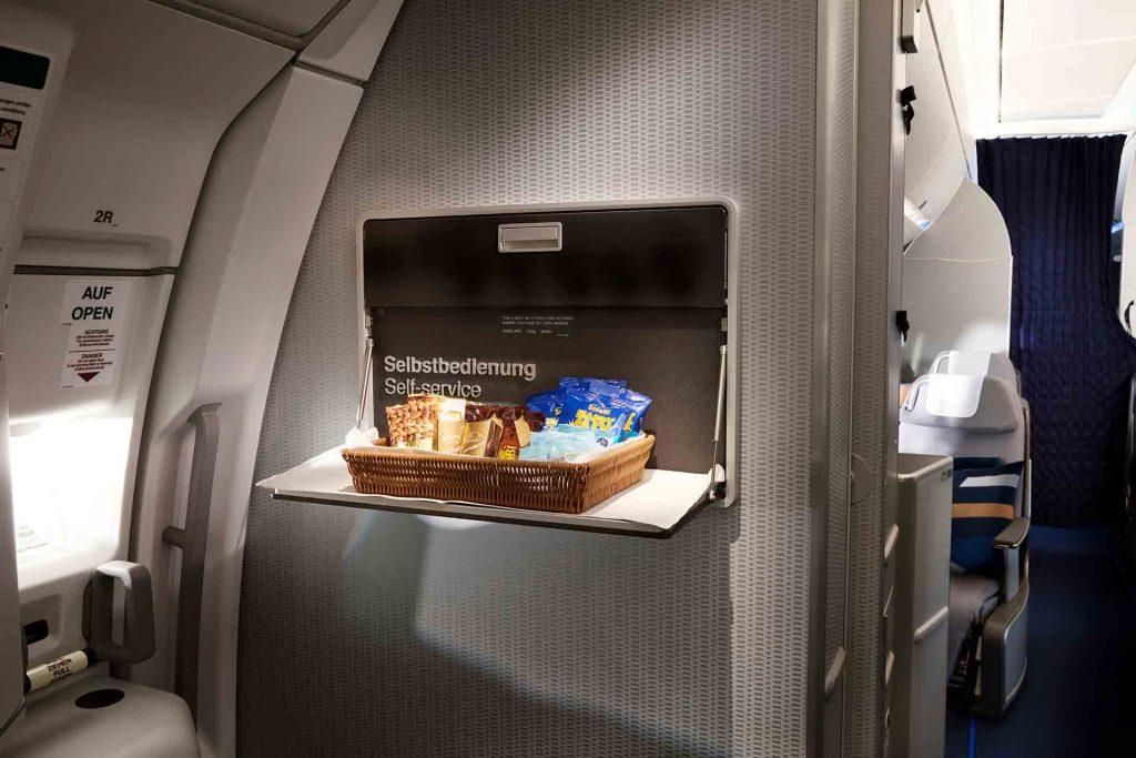 aerolínea Lufthansa