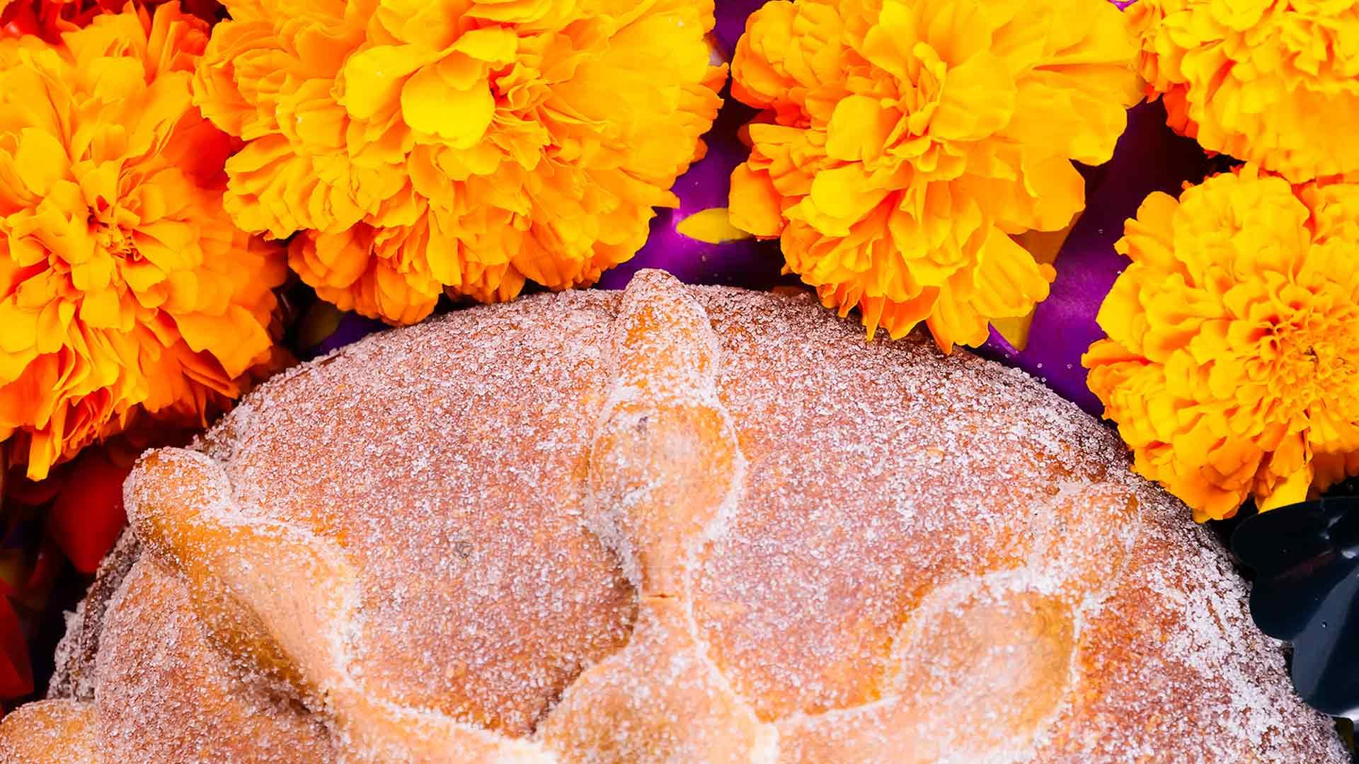Datos curiosos sobre el pan de muerto