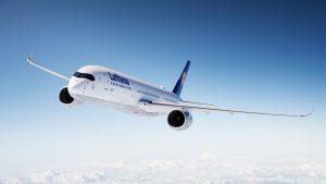 Alemania y México a través de Lufthansa